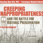 Creeping Inappropriateness and the Battle for Historic Preservation: Patchogue
